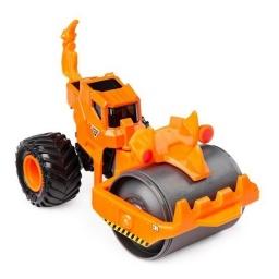 Monster Jam - Dirt Dozers Naranja 58732