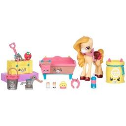 Happy Places - Pack Decoración Pony Stable 56684