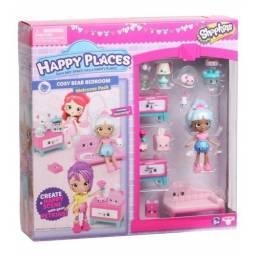 Happy Places - Pack Decoración Bedroom 56684