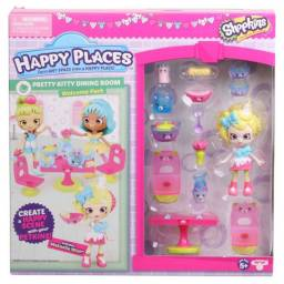 Happy Places - Pack Decoración Dining Room 56684