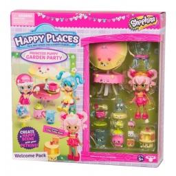 Happy Places - Pack Decoración Garden Party 56930