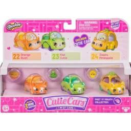 Cutie Cars - Vehículo X 3   56611-56642
