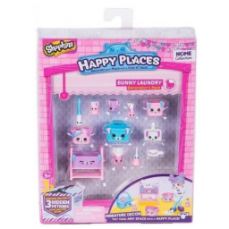 Happy Places - Pack Decoración Lavanderia 56636