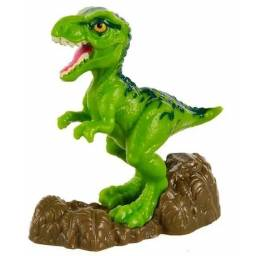 JURASSIC WORLD - Dinosaurios Mini 5 cm GXB08-GXB09