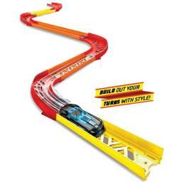 Hot Wheels Track Builders Surtido De Componentes Glc87-glc88