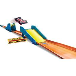 Hot Wheels Track Builders Surtido De Componentes Glc87-glc89