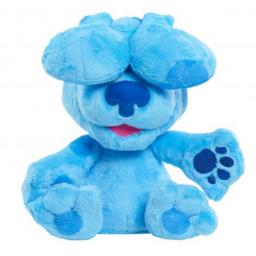 LAS PISTAS DE BLUE - Peek a Boo Peluche 49570-49571