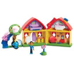 LAS PISTAS DE BLUE - Casa de Blue 49610