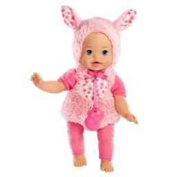 Little Mommy - Muñecas Tierna Como Yo Disfraz BLW15-BLP68