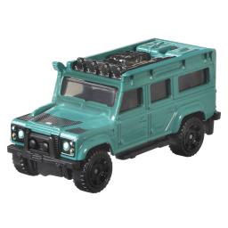 MATCHBOX - Vehiculos Global series HCL41-HCL47