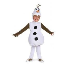 Frozen Disfraz Olaf Talle 4-6 Años 83176L