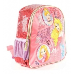 Disney Princesas Mochila 40 Cm Let Your Dreams Shine 81259