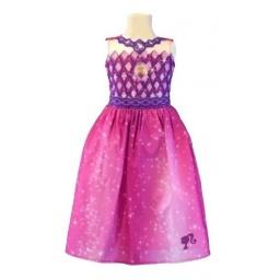 Barbie - Disfraz Princesa Dreamtopia - Cad12191 - Talle 0