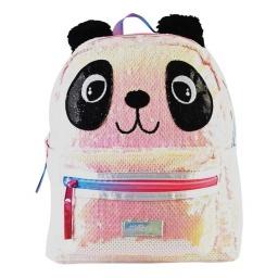 Kooshi Mochila Panda 30 Cm. 91329