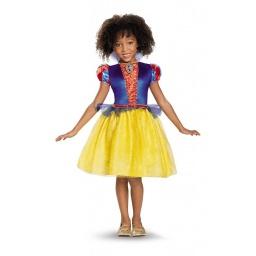 Disney Princesas - Disfraz Clásico Blancanieves 98475k
