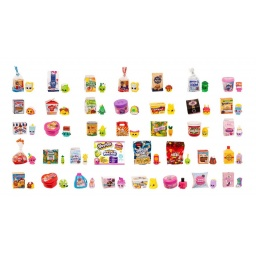 Shopkins - Mini Pack 56868