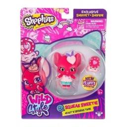 Shopkins - Shoppets Muñeca + Shopkin  56978