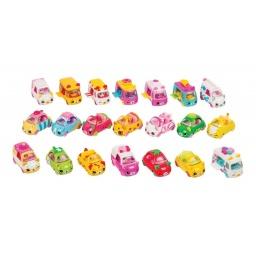 Cutie Cars - Vehículo X 1  56972