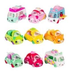 Cutie Cars - Vehículo X 3   56611