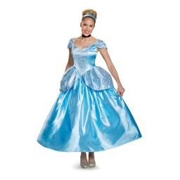 Disney Princesas- Disfraz Adulto Cenicienta- 88927f
