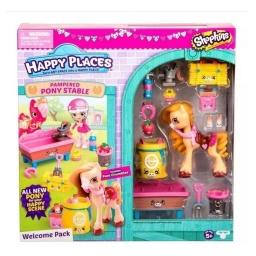 Happy Places - Pack Decoración  56930-3
