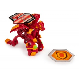 Bakugan- Batlle 64443 Dragonoid