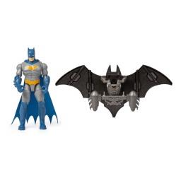 Batman- Figuars Deluxe 10 Cm (batman)- 67804