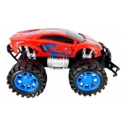 Spiderman - Vehículo A Fricción- 32559