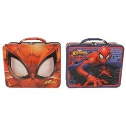 Spiderman - Estuche De Metal- 707647