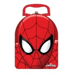 Spiderman - Estuche De Metal- 707007