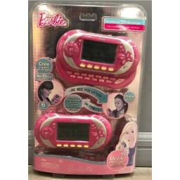 Barbie- Text Messenger Bbtx2