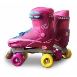 Soy Luna- Patines Extensibles 26025