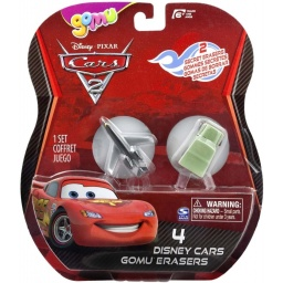 Gomu- Gomas X4 Cars 18405 Cars