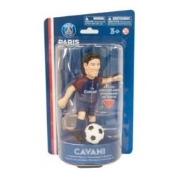 Fútbol - Figura Cavani Psg 8010