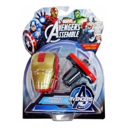 Avengers - Trompos 5018