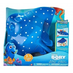 Buscando A Dory - Mr. Ray 3 En 1 - 36465