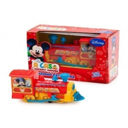 Mickey - Tren Musical Con Luz 22142