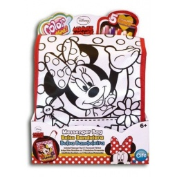 Minnie - color Me Mine Bolso Bandolera 38793