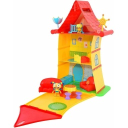 Henry El Monstruito - Playset Casa 5025