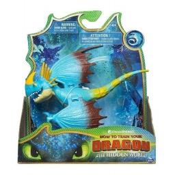 Dragons Dragón Deluxe Articulado Stormfly 66626