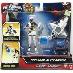 Power Rangers - Figura Con Acción 43580-43583