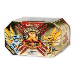 Treasure X - Dragón 41508