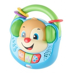 Fisher Price - Reproductor Canta Y Aprende Fpv23