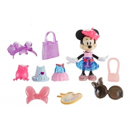 Minnie - Moda A La Francesa -  Dtr92
