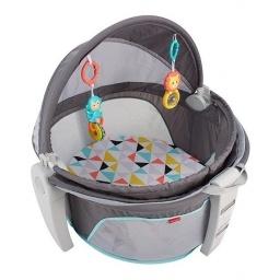 Fisher Price - Domo Portátil Para Bebé Baby Gear Ffg89