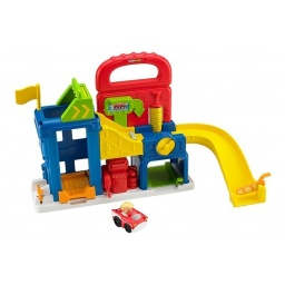 Fisher Price - Little People Garage  Bft92