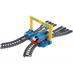 Fisher Price - Thomas & Friends Pack Switch, Stop Bmk81-cdb87