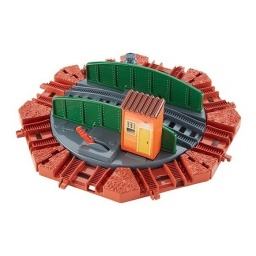 Fisher Price - Thomas & Friends Pack Turntable Bmk81-dfm62