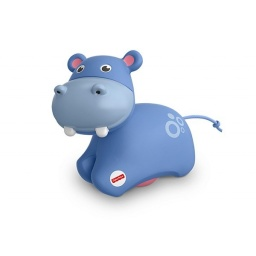 Fisher Price - Mis Primeros Animalitos Hippo Frr65-frr62