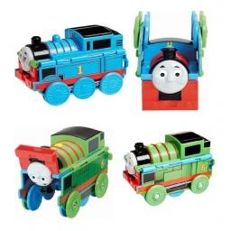 Fisher Price - Thomas & Friends Thomas & Percy Transformable - Cdm24